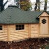 image002 Grill Cabin 16.5 m2 with extension