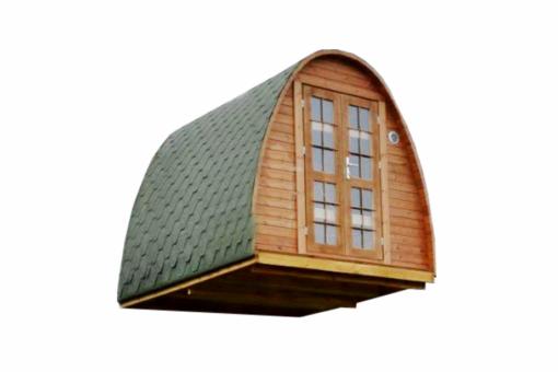 Sauna Pod 3 m