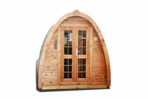 Sauna Pod 4.8 m
