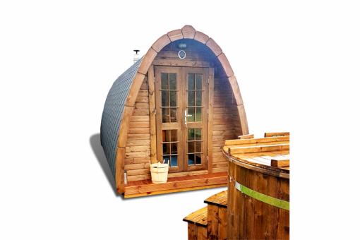 Sauna Pod 5.9 m