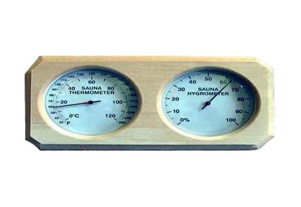 Termometer – Hidrometer