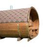 Moderne sauna