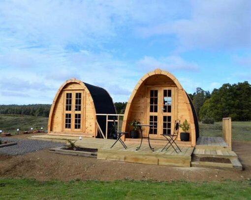 Camping Pod 3 m width
