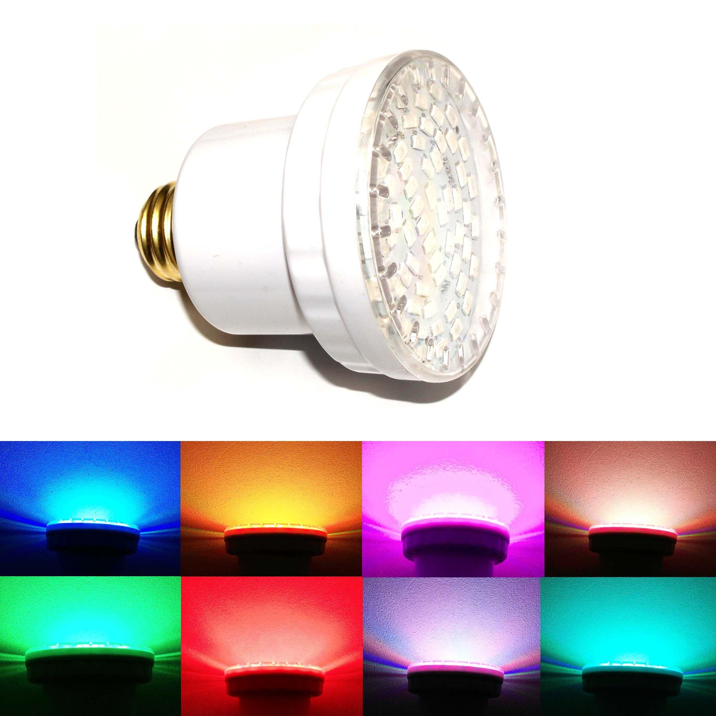1 LED