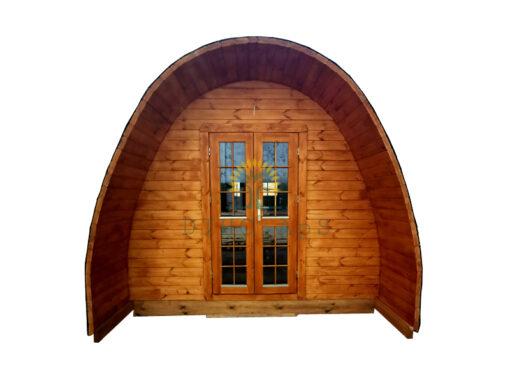 Camping Pod 3m x 5,9 m