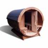 Sauna tønde 5.9m / Ø D-2.27