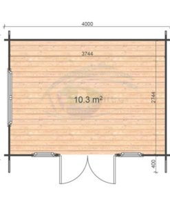 Emma-4x3 floor plan