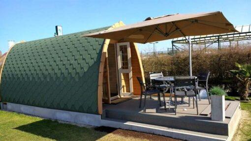 Camping Pod 5.9 m