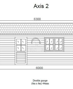 Double Garage_facades4