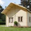 Havehus med loft HERKUS