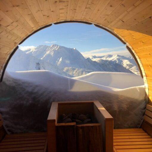 Sauna-med-fuld-glas-bag-væg
