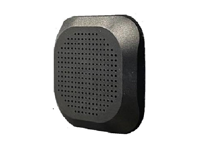 2 psc højttalere styret af bluetooth
